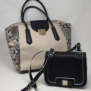 LULU black purse only